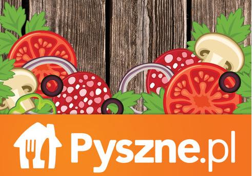15zł rabatu na pyszne.pl