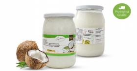 Groupon olej kokosowy Vivio