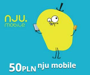 Zgarnij łatwe 100 zł od mBank i nju mobile