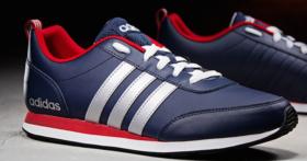Groupon buty meskie Adidas V Run VS